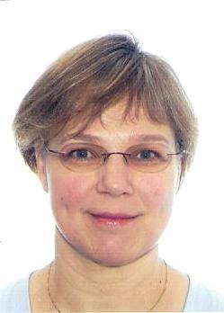 ANJA WESTER
